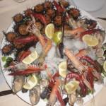Restaurant Antiche Mura - Polignano a Mare (3)