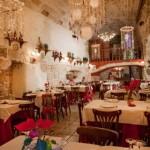 Restaurant Antiche Mura - Polignano a Mare (4)