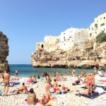 The Bay in Polignano a Mare (5)