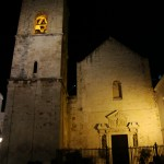 The Square Church - Polignano a Mare