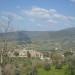 Cortona, landscape