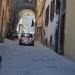 Cortona, street