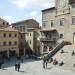 Cortona, Piazza della Repubblica