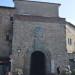 Lucignano, door