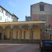 Lucignano, Piazza delle Logge