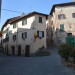 Lucignano, street