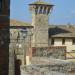 Lucignano, view