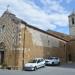 Trequanda, Basilica dei Santi Pietro e Andrea