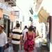 Ponza, town