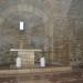 Church of San Silvestro, the crypt, Bevagna