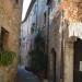 Round Walls, Bevagna